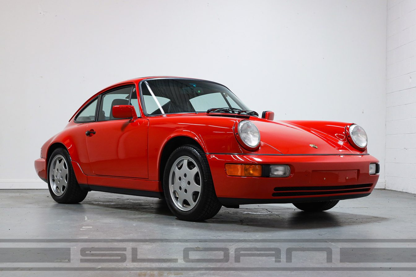 Fully Restored 1994 Porsche 911 Turbo 3.6 New Metal Sign